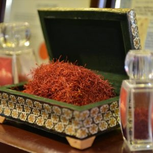 Saffron jiham